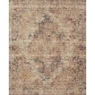 Dietrick H-Hooked  Area Rug Rug Size: Runner 2'8