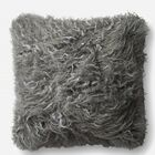 Lauer Throw Pillow Fill Material: Down/Feather, Type: Pillow
