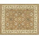 Keiser Hand-Knotted Beige/Brown Area Rug Rug Size: Rectangle 9'6