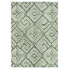 Keiper Teal Area Rug Rug Size: Rectangle 9'3