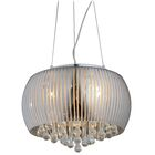 Consolata 6-Light Pendant