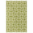Dane Green Area Rug Rug Size: Rectangle 3'6