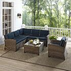 5-Piece Arden Patio Seating Group