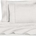 400 Thread Count 100% Cotton Sheet Set Size: Queen