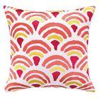 Courtney Cachet Harper Linen Throw Pillow