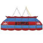 3-Light Pool Table Light NBA Team: Los Angeles Clippers
