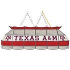 NCAA Pool Table Light NCAA Team: Texas A&M