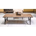 Detroit Coffee Table