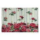 Vintage Rose Area Rug Rug Size: 4' x 6'