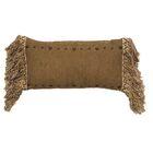Mountain Storm Lumbar Pillow