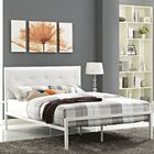 Lottie Upholstered Platform Bed Size: Full