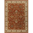 Plemmons Handmade Red Area Rug Rug Size: Runner 2'3