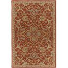 Phillip Area Rug Rug Size: Rectangle 3' x 5'
