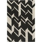 Youmans Hand-Crafted Area Rug Rug Size: Rectangle 8' x 11'