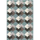 Younker Hand-Crafted Multi Area Rug Rug Size: Runner 2'3