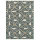 Weese Hand-Tufted Sage Area Rug Rug Size: Rectangle 3'6