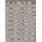Lynnfield Hand-Tufted Beige Area Rug Rug Size: Rectangle 8' x 10'