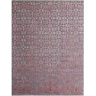 Chipping Campden Hand-Tufted Blush Area Rug Rug Size: Rectangle 9' x 12'