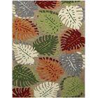 Samana Beige Indoor/Outdoor Area Rug Rug Size: Rectangle 8' x 11'
