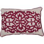 Francine Line Lumbar Pillow