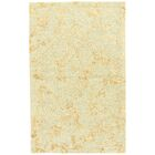 Talitha Hand-Tufted Gray/Tan Area Rug Rug Size: Rectangle 2' x 3'