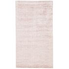 Lizette Hand Loomed Pink Area Rug Rug Size: Rectangle 9' x 12'