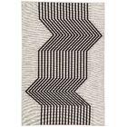 Cressey Moonstruck Indoor/Outdoor Area Rug Rug Size: Rectangle 9' x 12'