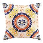 Montecito Linen Throw Pillow