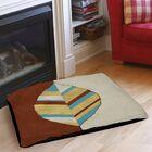 Apache Leaf 1 Pet Bed Size: 28