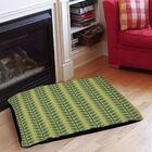 Tropical Breeze Patterns 39 Indoor/Outdoor Pet Bed Size: 40