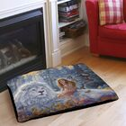 Star Birth Indoor/Outdoor Pet Bed Size: 28