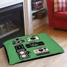 Cameras Indoor/Outdoor Pet Bed Size: 28
