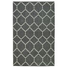 Serpentine Pigeon Grey Area Rug Rug Size: Rectangle 7' x 9'