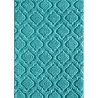 Ramey Blue Area Rug Rug Size: 5' x 7'