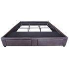 Chamlee Upholstered Storage Platform Bed Size: Queen