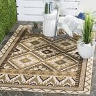 Rangely Outdoor Rug Rug Size: Rectangle 8' x 11'2