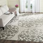 Oakmont Indoor/Outdoor Area Rug Rug Size: Rectangle 8' x 11'2
