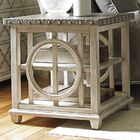 Oyster Bay Lewiston End Table