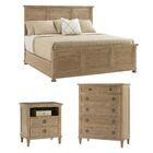 Monterey Sands Panel Configurable Bedroom Set