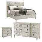 Oyster Bay Panel Configurable Bedroom Set