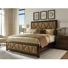 Zavala Panel Configurable Bedroom Set