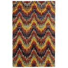 Tommy Bahama Ansley Multi / Multi Abstract Rug Rug Size: Rectangle 10' x 13'