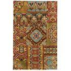 Tommy Bahama Jamison Multi / Multi Geometric Rug Rug Size: Rectangle 5' x 8'