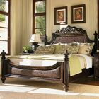Royal Kahala Panel Bed Size: Queen