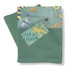 Little Lizards Sheets / Pillowcase Set Size: Twin