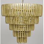 Lord 4-Light Novelty Chandelier
