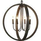 Abel 4-Light Pendant