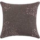 Fedor Throw Pillow Size: 20