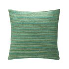 District Throw Pillow Color: Mojito