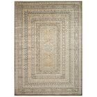 Platine Hand- Woven Beige Area Rug Rug Size: Rectangle 7'6